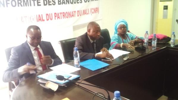 Lutte contre le blanchiment de capitaux au Mali : La CENTIF outille les responsables de  la conformité des banques