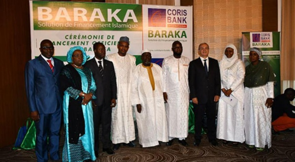 Banques : Coris Bank International lance sa branche finance islamique au Mali