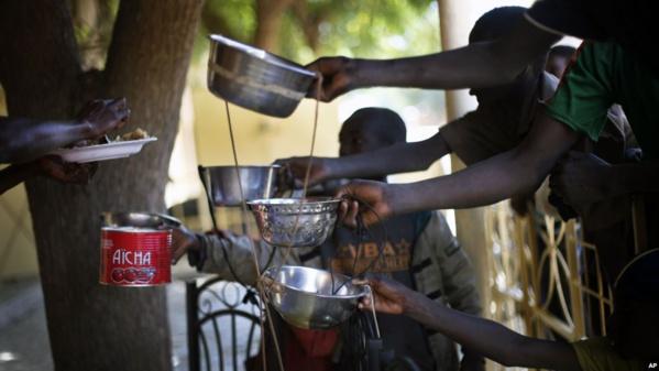 Mali : Des besoins humanitaires croissants avec des ressources  limitées