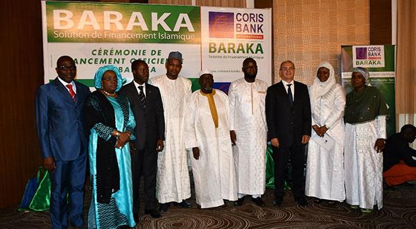 Financement islamique CBI BARAKA : Coris- Bank ambitionne  de bancariser des opérateurs économiques