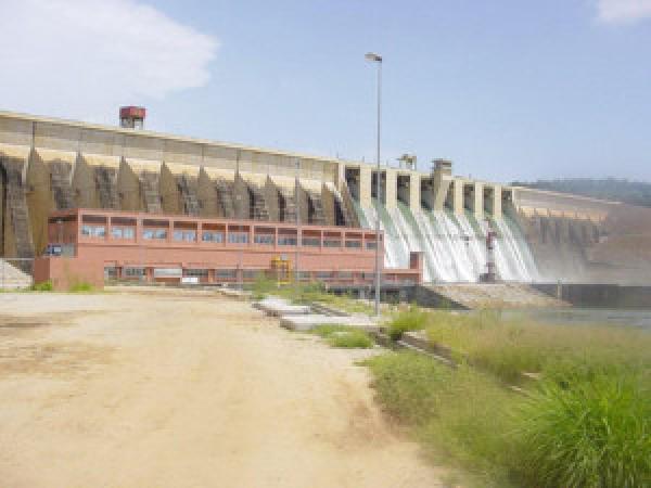 Construction de la centrale hydroélectrique de Kénié :  Lancement de l'appel d'offres