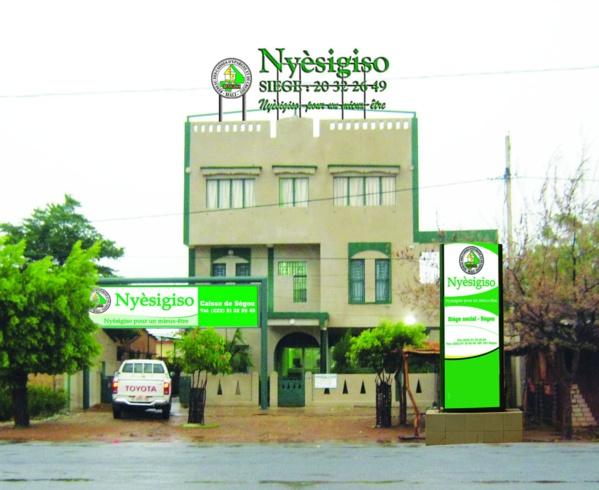Réseau Nyèsigiso : La majeure partie des caisses  ont renoué avec la croissance et la rentabilité