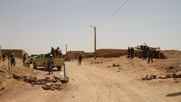 Mali : Le scrutin se prépare avec l'appui de l'ONU