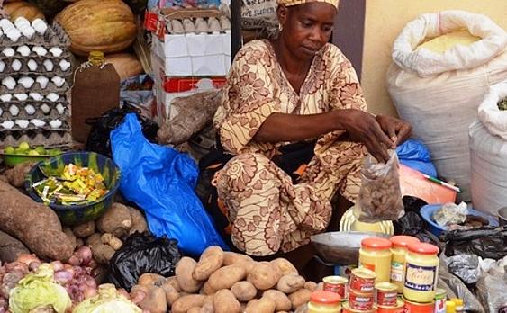 Bamako : Les prix de la pomme de terre en hausse !