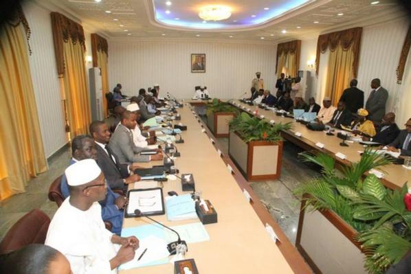 Mali : Le président IBK dresse la feuille de route  du  chef du gouvernement