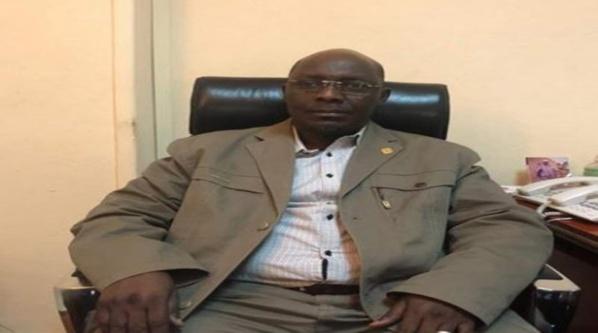 Issa Mamadou Maiga  a finalement le rendu le tablier