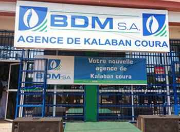 Banques : La BDM-SA se rapproche davantage de ses clients  à Bamako