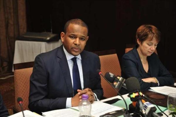 Mali : La mission du FMI donne son accord sur la conclusion de la 10è revue du programme économique et financier du Mali