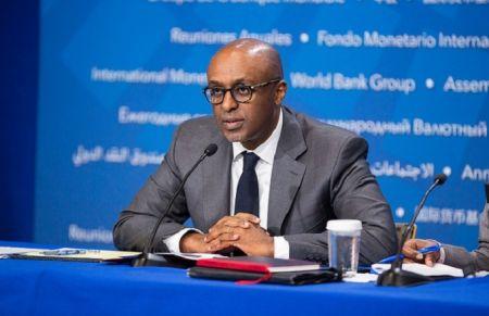 Mali : « Le FMI soutiendra dans sa totalité le  programme économique du Mali »