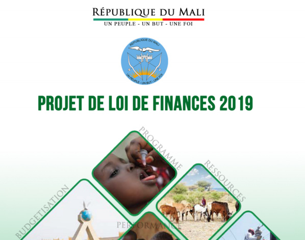 Projet de loi des finances 2019 Mali : Les constats du Groupe de Suivi Budgétaire