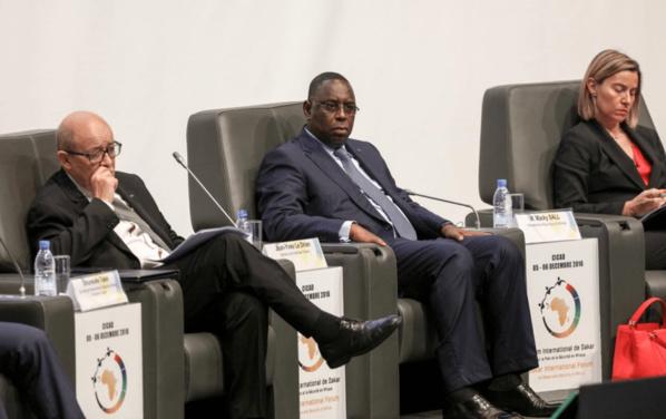 Sénégal: L'Union africaine et les pays du G5 Sahel zappent le forum international de Dakar sur la paix et la sécurité en Afrique