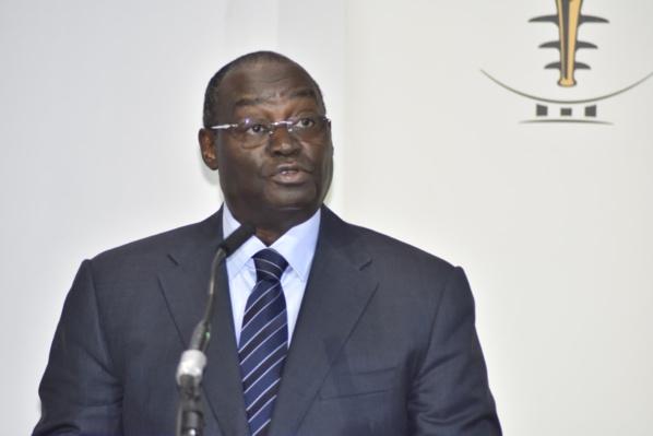 Tiemoko Meyliet Koné , Gouverneur de la BCEAO