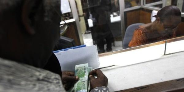 Mali : Le taux de bancarisation  atteint  17 % en 2017