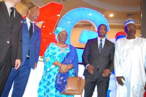 Banques : Signature de convention entre  la BOA-Mali et la Sotelma-Malitel