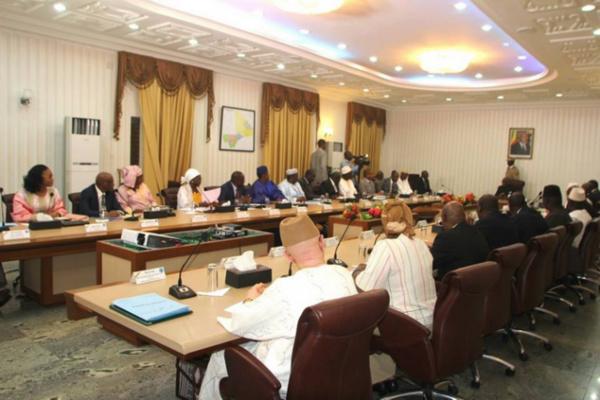 Mali: L'adoption d'un projet de loi portant règlement du Budget d'Etat 2017