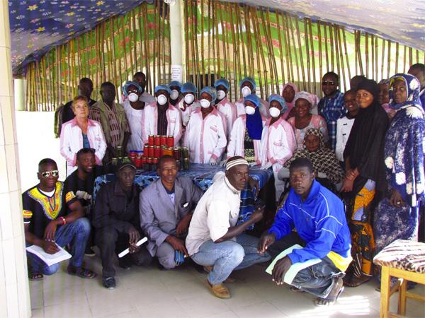 Mali : L'Italie met en place un projet d'insertion des migrants