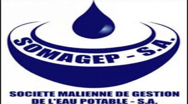 Secteur de l'eau potable au Mali : La SOMAGEP projette en 2019 la réalisation de 34702 branchements sociaux