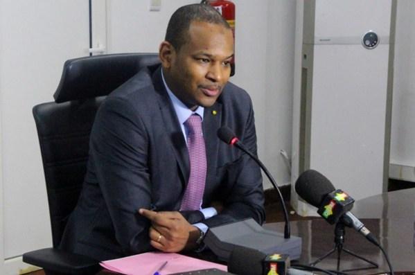 Mali - Boubou Cissé table sur une croissance de 5 % pour 2019