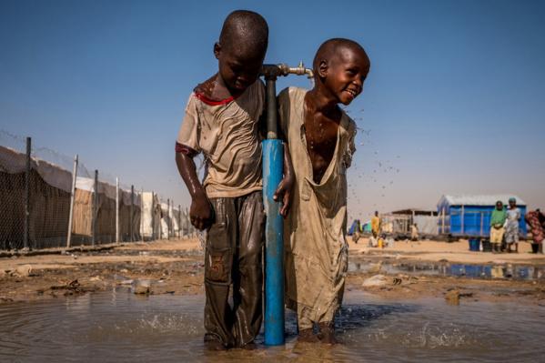 La vision et la compassion des Africains envers les migrants et réfugiés devraient être une inspiration pour tous, affirme Guterres