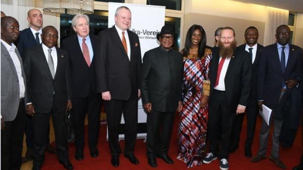 Table Ronde Mali-Allemagne : Le président IBK rassure les investisseurs allemands
