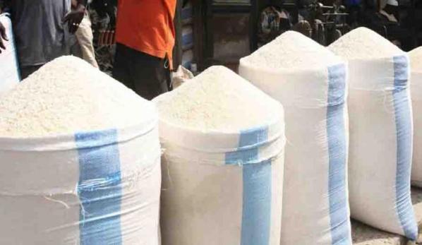 Riz brisure 100%  non parfumé: Le gouvernement du Mali décide de maintenir le prix plafond du kilogramme à 350 FCFA à partir de fin mars