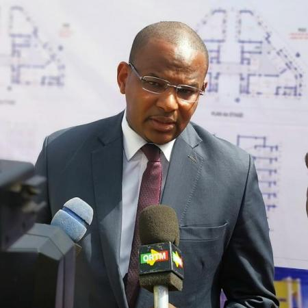 Mali : Dr Boubou Cissé, un professionnel aguerri de la finance mondiale
