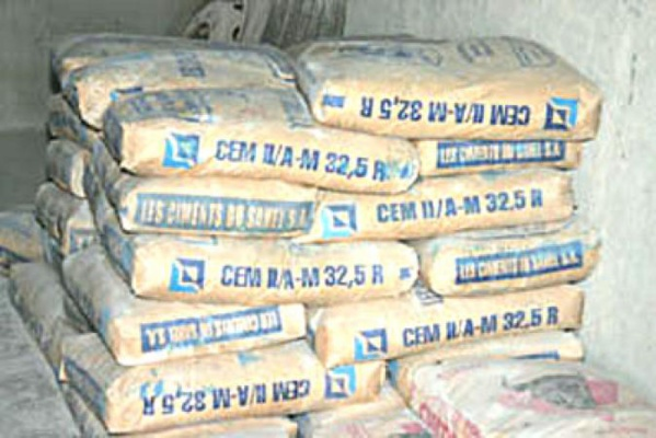 Mali: Hausse sur le prix du ciment