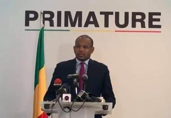 Mali : Le nouveau Premier ministre Boubou Cissé dans la logique de respecter les engagements tenus vis-à-vis de la Banque mondiale et du FMI