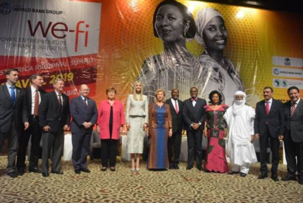 Financement en faveur des femmes entrepreneures : 129 millions de dollars pour les deuxièmes allocations de fonds