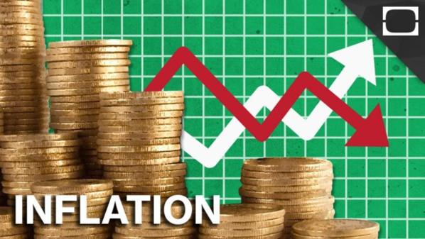 Inflation : Baisse de l'inflation annuelle en mai 2019