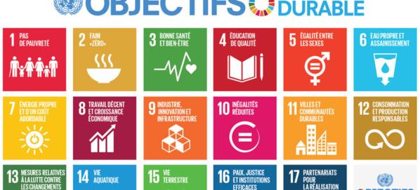 Les jeunes, cruciaux à la réalisation des Objectifs de développement durable, dit Chinganya, de la CEA