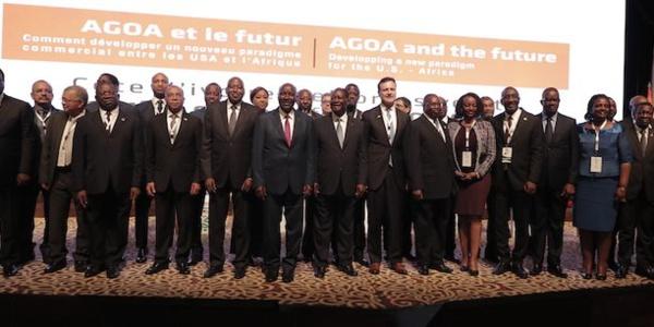AGOA : l'autre outil américain pour contrôler le marché africain