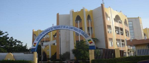 Remboursements de dettes : Le Trésor public du Mali va décaisser la somme de 1, 552 265 625 milliard de FCFA le 23 Août