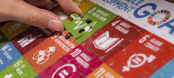 Egalité des sexes, éducation et environnement, priorités des nouveaux Défenseurs des Objectifs de développement durable