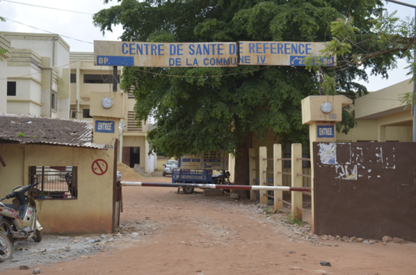 Santé : grève générale dans les CSREF deBamako