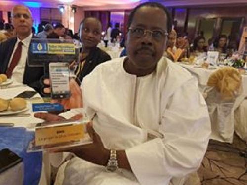 Mali: Le banquier Babaly Ba nommé conseiller spécial du Premier ministre