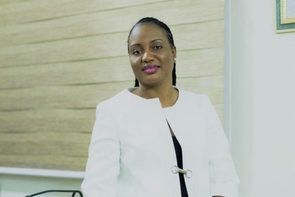 Groupe Ecobank :  Aissatou Djiba Diallo nommée conseiller senior Fintech