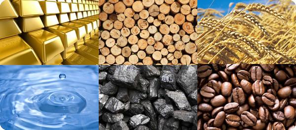 Uemoa : Evolution contrastée des prix des matières premières exportées