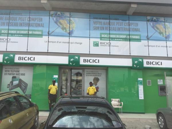 BICICI : Amélioration du Produit Net bancaire au 1er semestre 2019