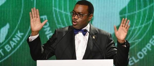 Banque africaine de développement : Les actionnaires approuvent une augmentation de capital historique de 115 milliards Usd