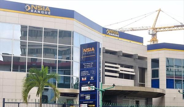 Nsia Banque : Evolution croissante des encours nets de crédits au 3eme trimestre 2019