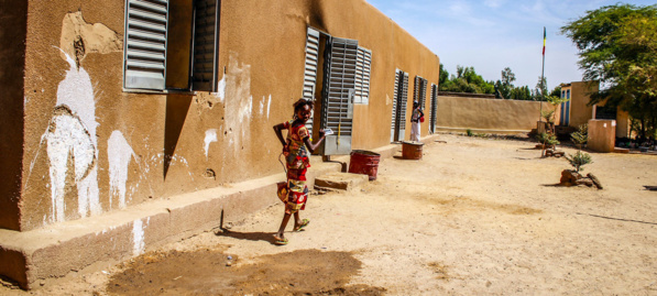 Le nombre de victimes d'attaques terroristes multiplié par cinq en trois ans au Burkina Faso, au Mali et au Niger