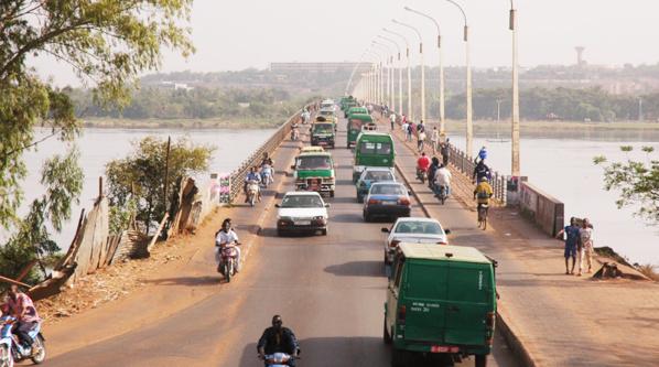 Mali : Le Fmi approuve un décaissement de de 27,63 millions de dollars