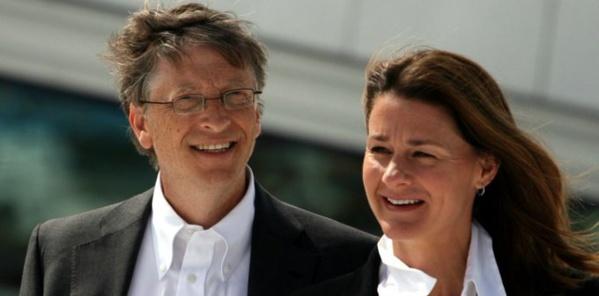 Fondation Bill & Melinda Gates : 53,8 milliards de dollars au service du bien-être mondial