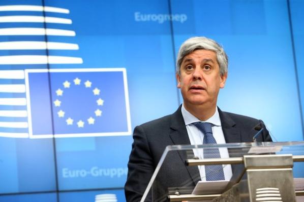 L'Europe prise au dépourvu par la récession du COVID-19