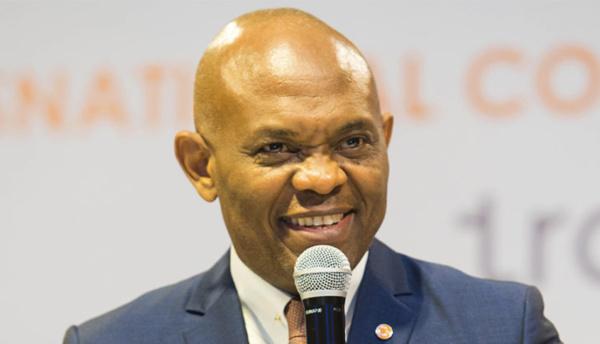 Tony Elumelu, président de UBA : «La Covid-19 représente une opportunité de réinitialiser l'Afrique »