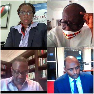 Service de la dette commerciale de l'Afrique : Les ministres africains des finances, la Cea et le groupe du secteur privé  harmonisent leurs positions