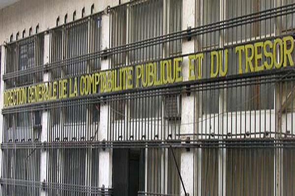 Sénégal : Le trésor public lève 82,5 milliards de FCFA sur le marché financier