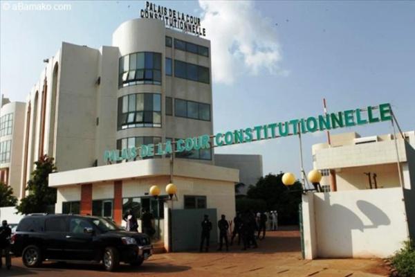Tentative de décrispation au Mali :  Le président IBK annonce la révocation du décret de nomination des membres restants de la Cour constitutionnelle