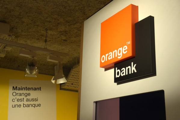 Innovation : Le groupe Orange lance Orange Bank Africa en Côte d'Ivoire